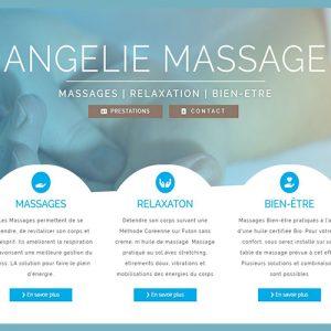 Angelie massage