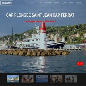 Cap Plongée Saint Jean Cap Ferrat